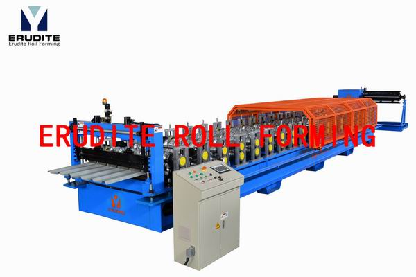 YX29-200-1000 ROLL FORMING MACHINE FOR ROOFING