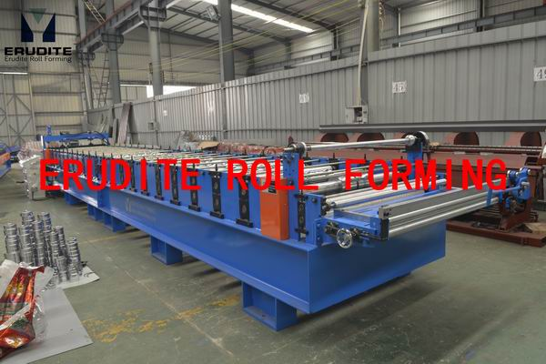 YX30-200-1000/1200 Roll Forming Machine for Wide Roofing