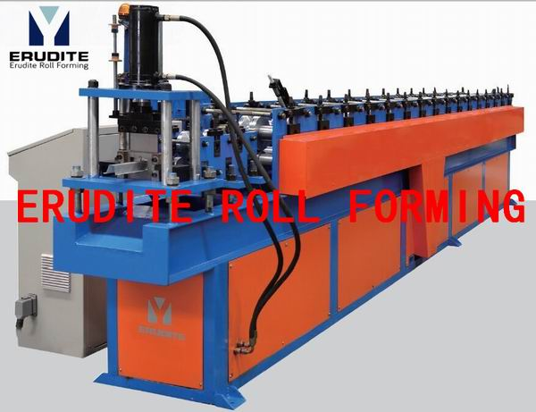 YX33-62 ROLL FORMING MACHINE FOR BATTEN PROFILE