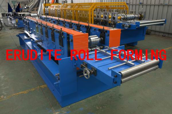 U50-250 ROLL FORMING MACHINE FOR U COVER