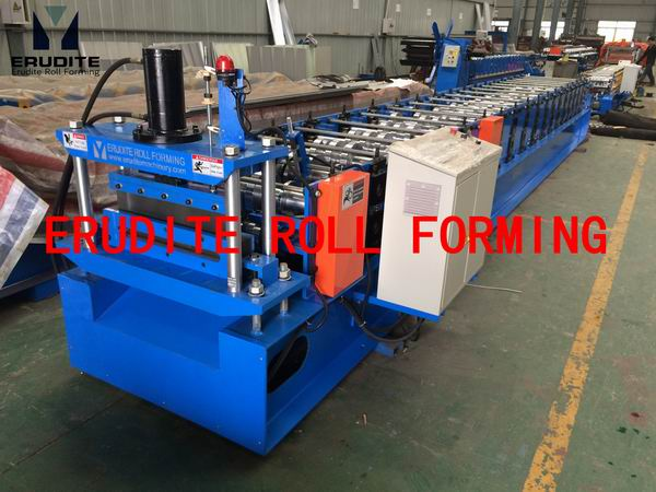 YX30-501 Metal Roll Forming Line for Fence Panel