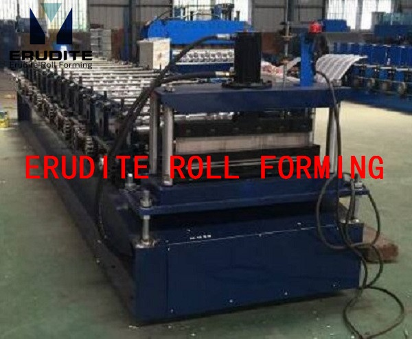 YX12-600 ROLL FORMING MACHINES FOR COVER BOX PROFILE