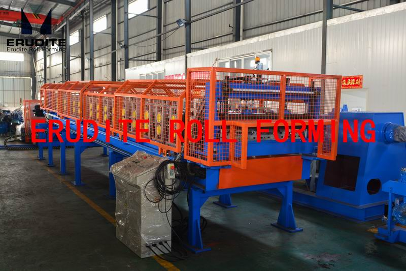 YX36-333-1000 ROLL FORMING MACHINES FOR EPS LINE